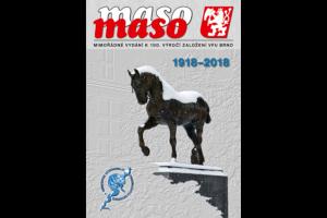 maso 2018 mimořádné číslo
