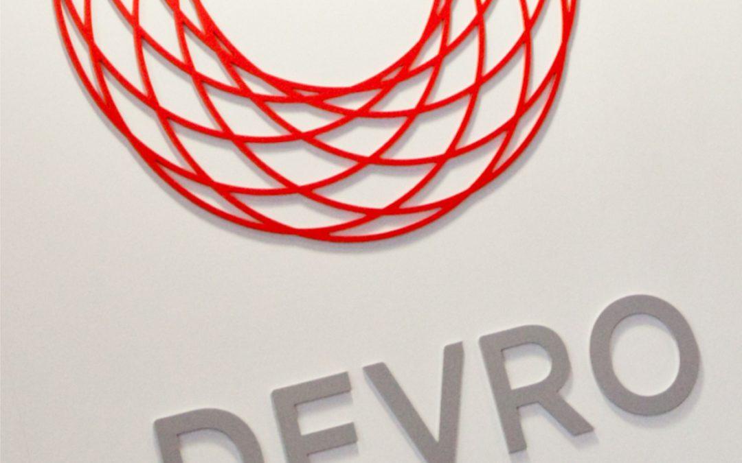 Výročí společnosti Devro s.r.o.