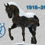 1918–2018 / 100 let VFU Brno