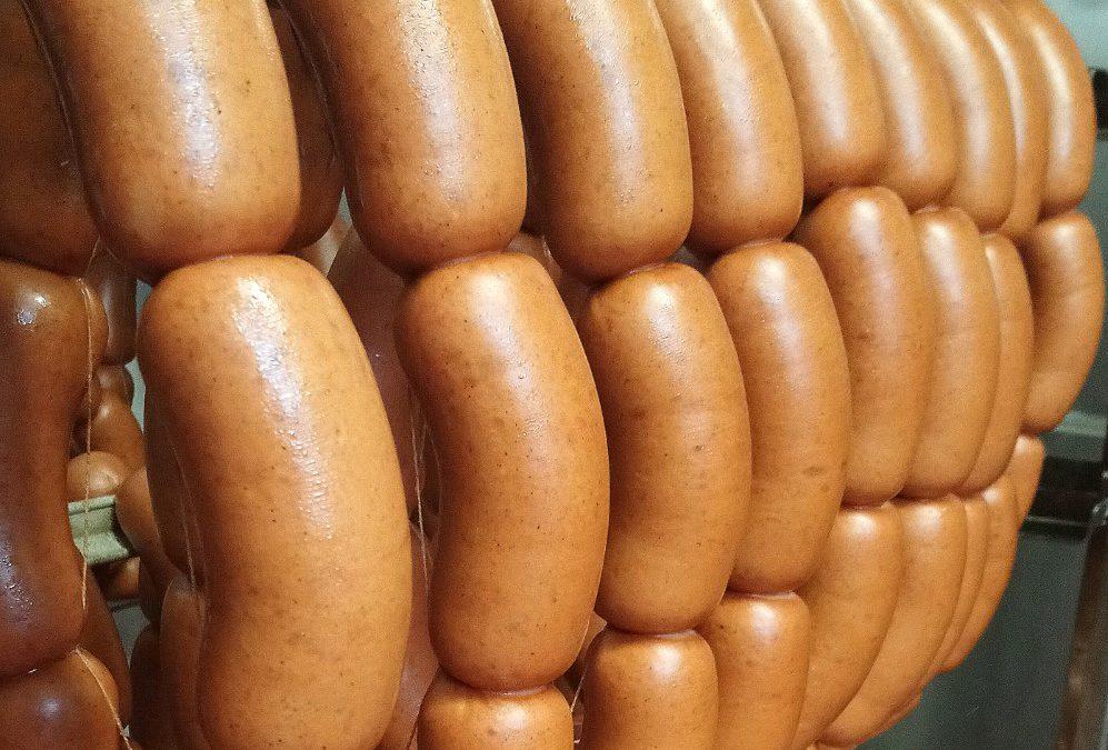 Semináře oreformulacích potravin