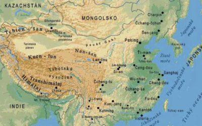 Jak je natom aktuálně Čína svepřovým masem?