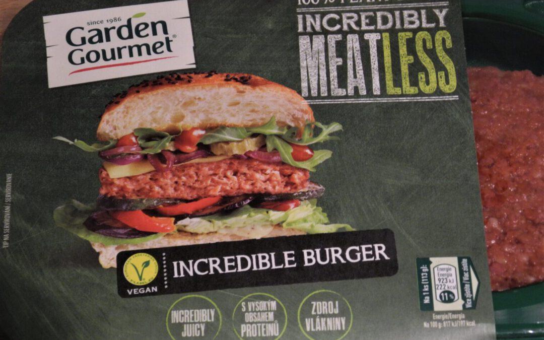 Evropský parlament nezamítl používání tradičních označení masných produktů najejich vegetariánských alternativách