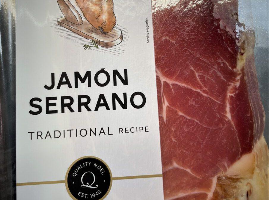 Třicet let konsorcia Jamón Serrano
