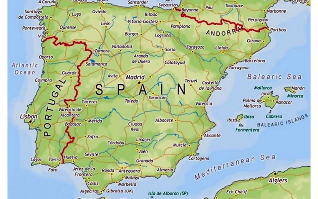 Aktuality ze španělského trhu svepřovým masem